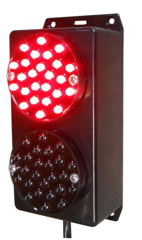 Feu bicolore rouge vert 168781 feu bicolore parking ou quai for Feu vert comboire tel
