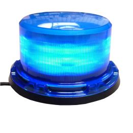 Gyrophare Led Bleu - Magnetique