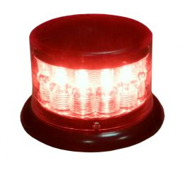 gyrophare led rouge