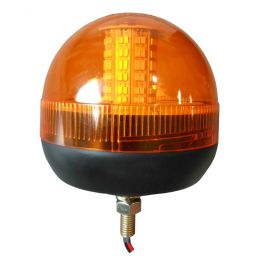 Gyrophare Leds Fixation Centrale